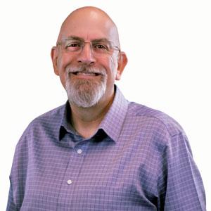 Gary Hayslip, CISSP, VP & CISO, Webroot Inc.