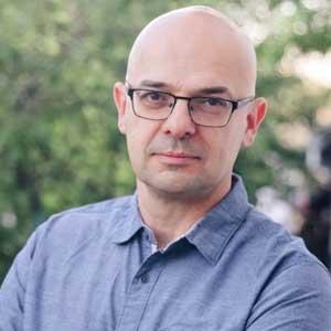Aleksandar Lazarevic, VP of Advanced Analytics & Data Engineering, Stanley Black & Decker