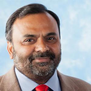 Dr. Satyam Priyadarshy, Chief Data Scientist, Halliburton