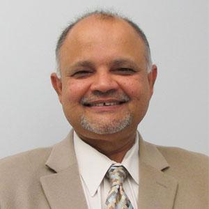 Ashwin Rangan, CIO, ICANN