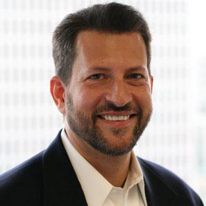 Dan Stickel, CEO
