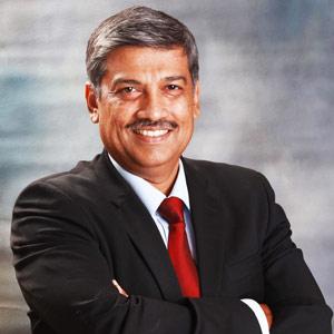 Partha DeSarkar, CEO, HGS