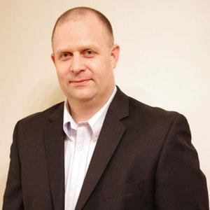Justin Butler, Sr. Director-Technology, Minnesota Timberwolves and Lynx
