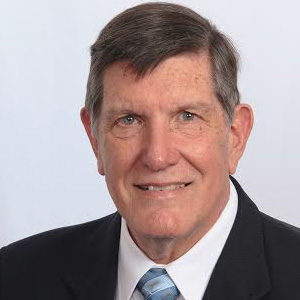 M.George Walters, CEO, Harbour Mastery®