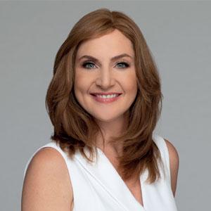 Theresa Van Greunen, Senior Director of Corporate Communications, Aqua-Aston Hospitality