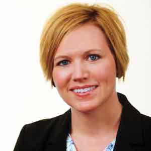 Jen Winter, P.E., Public Works Director, City of Cedar Rapids