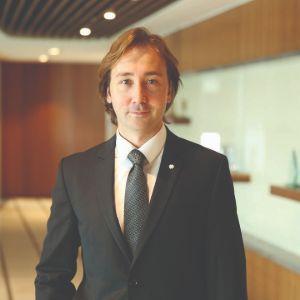 Gurhan Cam, Digital Banking SVP & Deputy CDO, DenizBank