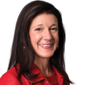 Penni McLean-Conner, Chief Customer Officer & SVP, Eversource Energy