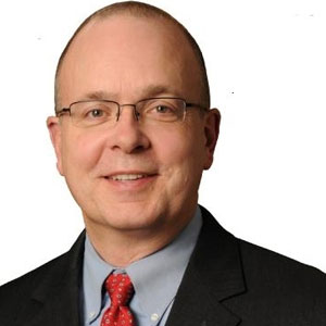 Ron Lejcar, CIO, Ingredion Incorporated