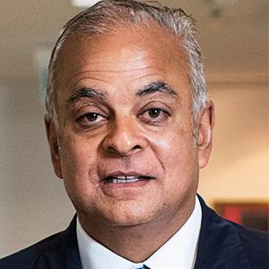 Chetan Mathur, CEO
