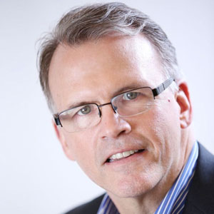 Tim Jackson, VP Technology, Advanced Clinical