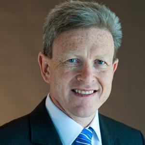 Mark Gazit, CEO