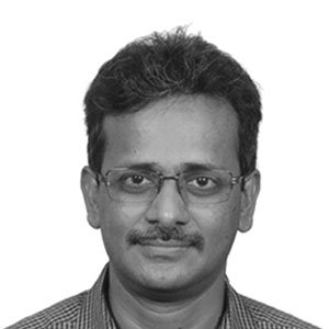 Rajendran Avadaiappan, CIO, Aligned Energy