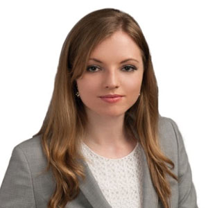 Elena Kvochko, CIO-Group Security Function, Barclays [NYSE:BCS]