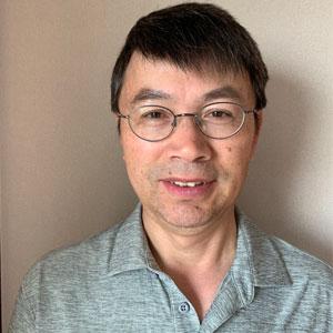 Kaijun Zhan, Director of Global IT Infrastructure, Coherent