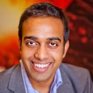 Prashanth Chandrasekar, GM, DevOps Business Segment, Rackspace