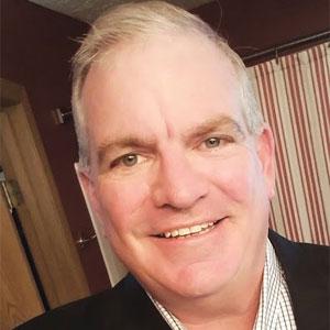 John Klare, President, FASCOR