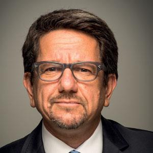 Claude Echahamian, President & CEO