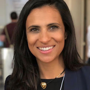 Dyani Gaudilliere, DMD, MPH, Chief, Section of Dental Medicine & Surgery, Stanford University School of Medicine and Advisor, Laguro.com