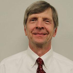 Dan Littmann, Flight Dynamics Manager, FlightSafety International