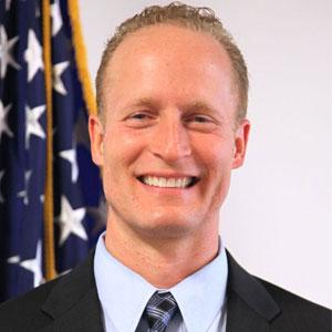 David Shive, CIO, GSA