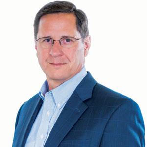 Dave Pearson, EVP & CIO, SYKES