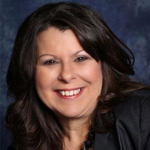 Dr. Barbara Rembiesa, CEO