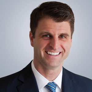 Aaron Baker, Senior Director, Supply Chain Development, Damco