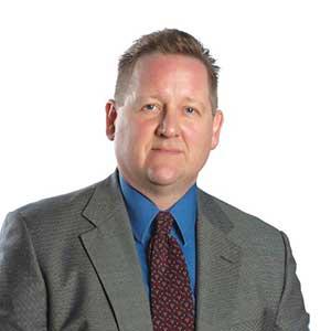Norv Clontz, Director of Data Science Innovation, Duke Energy (NYSE: DUK)
