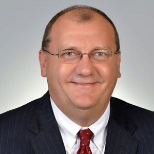 Tim Hassinger, President and CEO, Dow AgroSciences