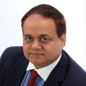 Vijay Garg, CEO, The Principal Consulting