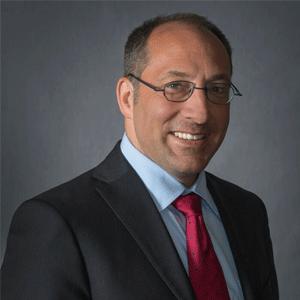 Carl Herberger, VP Security Solutions, Radware