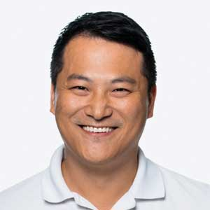 Yony Feng, Co-founder, CTO & CIO, Peloton Interactive