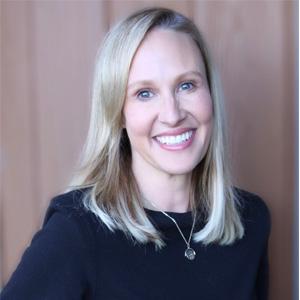 Jennifer Mercer, CEO
