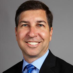 Dan Staley, Principal, PwC