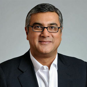 Omar Hussain, President and CEO, Imprivata