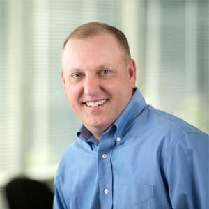 Brett Caldon, Senior Director of Software Innovation, Liberty Mutual Insurance, and Head of Business Operations, Workgrid Software
