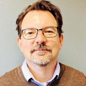 Mark Pritchard, CFO, Data Mail