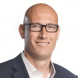 Tim Hird, Executive Director, Robert Half Management Resources