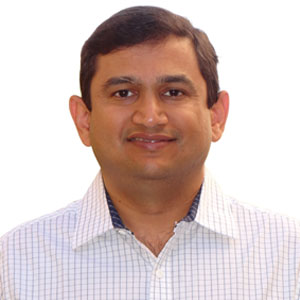 Advait Kulkarni, CTO, Digistic LLC
