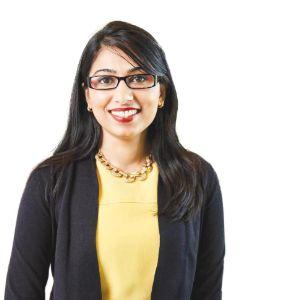 Jagruti Solanki, CPA, MBA, CGMA, and Assurance Partner, Aprio