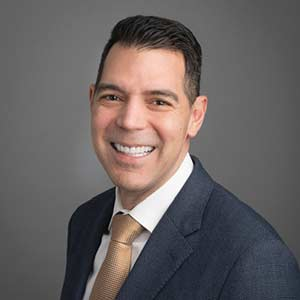 Leo Pirela, SVP for Portfolios and Operations, Worley