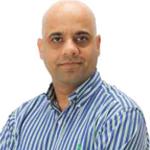 Abhijat Thakur, CIO, Bills.com