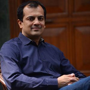 Sushrut Shrotri, Founding Member & Managing Partner, Novus Global Solutions