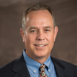 Tom White, Chief Technology Officer, Consolidated Communications