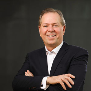 Darrell Edwards, SVP & Chief Supply Chain Officer, La-Z-Boy Incorporated