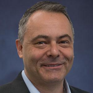 David Cooper, CTO, WEX, Inc.