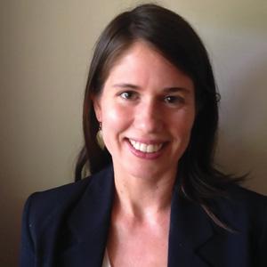 Emily Moose, Executive Director, A Greener World