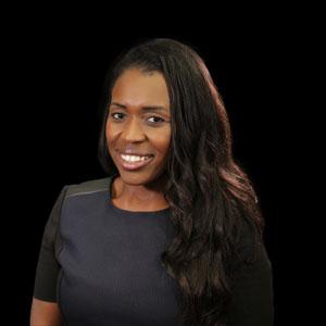 Zerlina Jackson, Director of Web Experience, H&R Block