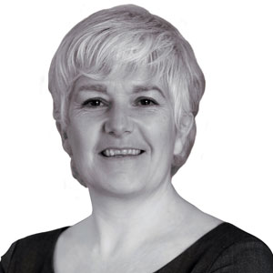 Maxine Hill, Project Manager, WSP USA